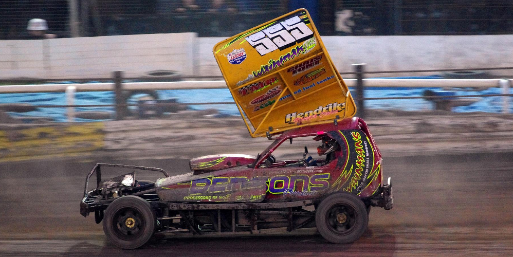 Wainman Racing