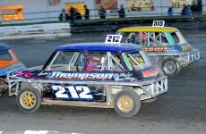 18th June 2011: MiniStox Open weekend at Skegness