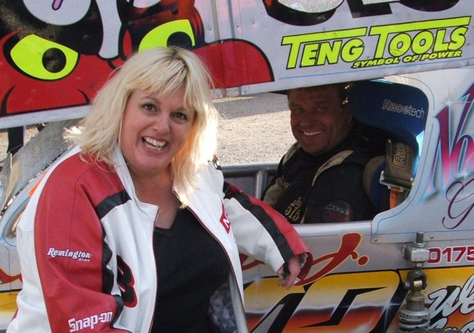 Graham Wa Weather >> Featured Fans: August 2011 | Wainman Racing