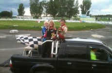 7th August 2011: Ministox at Barford