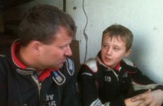 9th August 2011: Ministox at Skegness