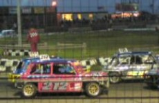 23rd August 2011: Ministox at Skegness