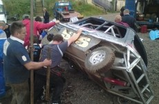 13th August 2011: Ministox at Coventry