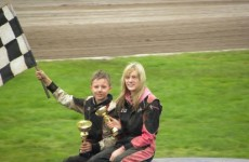 29th August 2011: F1 and Ministox at Belle Vue