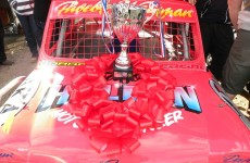 4th September 2011: Ministox National Championship at Buxton