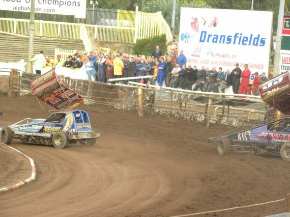 Getting past Craig in Heat 2