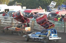 13th November 2011: F1 & Mini-Stox at Belle Vue