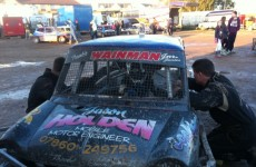6th November 2011: Mini-stox at Belle Vue