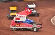 7th April 2012: F1 & V8 at Coventry