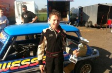 25th March 2012: Mini-stox at Barford, F1 at Belle Vue