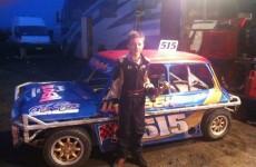 6th April 2012: F1 & Mini-stox at Skegness