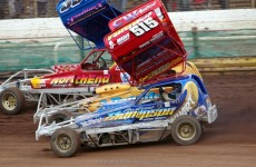5th May 2012: F1 & Mini-stox at Coventry.