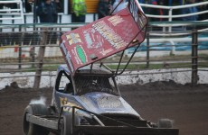 29th April 2012: F1 & Mini-stox at Belle Vue