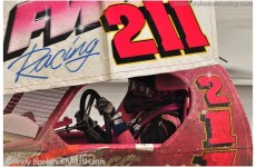 7th May 2012: V8 Hotstox at Northampton