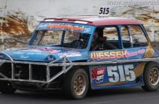 3rd June 2012: Mini-stox at Barford