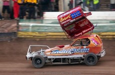 2nd June 2012: F1 at Coventry