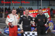23rd June 2012: F1 at Ipswich