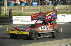 30th June & 1st July: F1 at Skegness