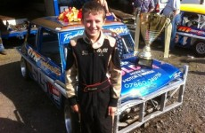 Mini-Stox National Champion 2012
