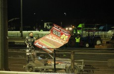17th March 2013: F1 & Ministox at Belle Vue