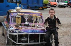 Buxton, 3rd March 2013 - Ministox