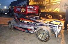 29th March 2013: F1 & Ministox at Skegness