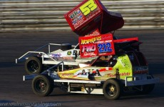 20th April 2013: F1 & Ministox at Birmingham