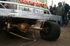 21st April 2013: F1 & Ministox at Hednesford