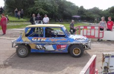 29th/30th June 2013: King's Lynn and Belle Vue