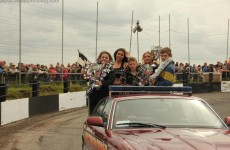 16th June 2013: F1 & Ministox British Championships