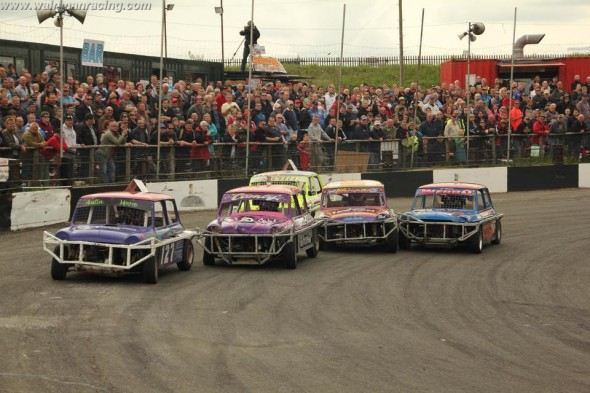 british race action 2