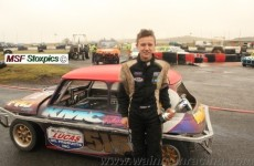 2nd March 2014 : Ministox at Buxton