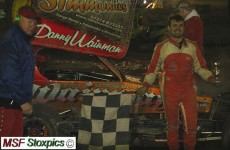 23rd March 2014: F1 & Ministox at Belle Vue