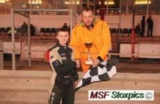 15th March 2014 : Ministox at Stoke