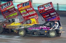 April 2014: Coventry and Belle Vue