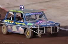 26th October 2014 - Mini-Stox at Sheffield