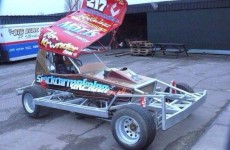 For Sale - F1 stock car and truck