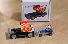 Lego Stox