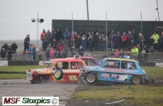 1st March 2015 - Frankie JJ at Buxton