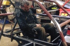 The inside story of the new shale car