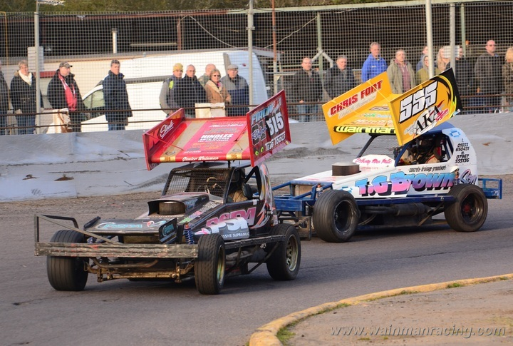 Northampton Amp Buxton 23rd 24th April Wainman Racing