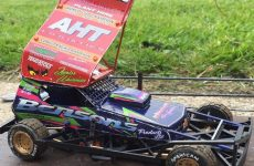 Win this model FWJ shale car