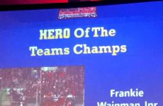 Hero of the Team Champs