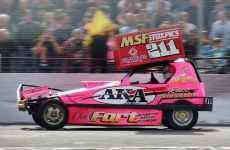Phoebe's V8 Hotstox for sale