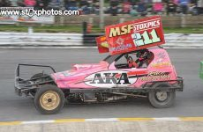 Phoebe's V8 Hot Stox for sale